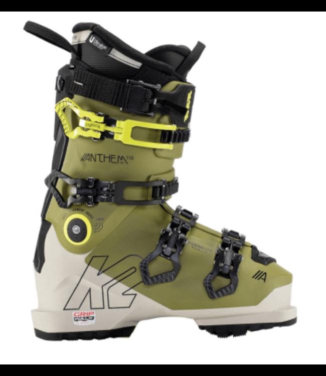 K2 K2, Anthem 110 MV GW W 2021, Green