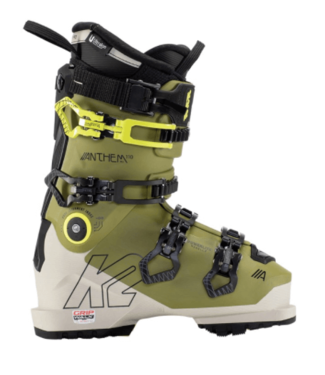 K2 K2, Anthem 110 LV GW W 2021, Green