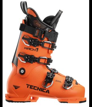 Tecnica Tecnica, Mach1 LV 130 2021, Orange