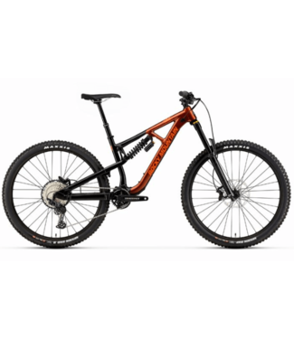 Rocky Mountain Bicycles Rocky Mountain, Slayer A30 (29) 2021, Black/Brown, M