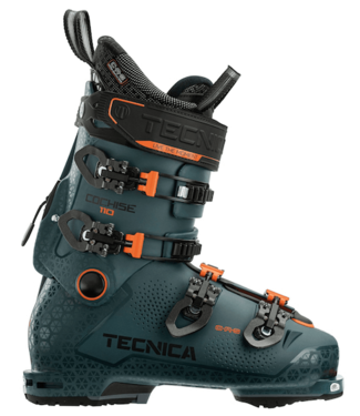 Tecnica Tecnica, Cochise 110 DYN GW 2021, Blue