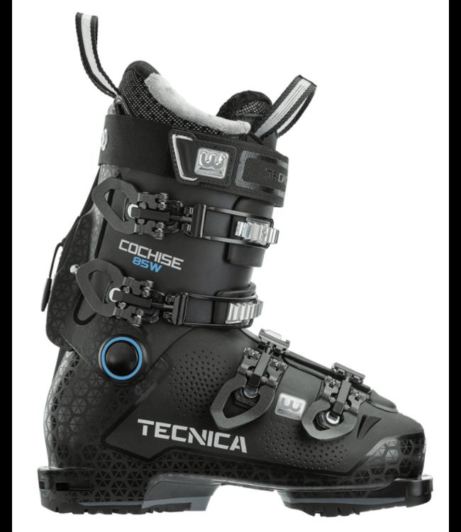 Tecnica Tecnica, Cochise 85 W GW 2021, Black