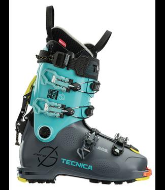Tecnica Tecnica, Zero G Tour Scout W 2021, Gray/Blue