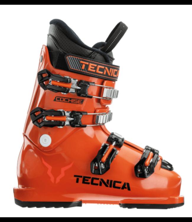 Tecnica Tecnica, Cochise Jr 2021