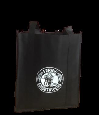 Ghostriders, Jumbo Bags, Black