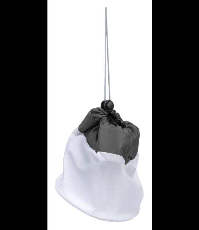 BioLite BioLite, Light Diffusing Stuff Sack, Black/White