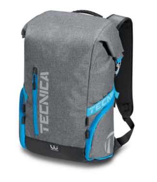 Tecnica Tecnica, Backpack 25 W2 Anthracite, Gray