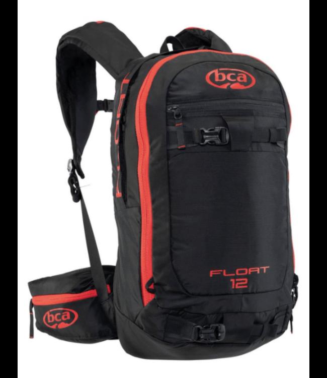 BCA BCA, Float 12 Airbag 2.0, 2020, Black