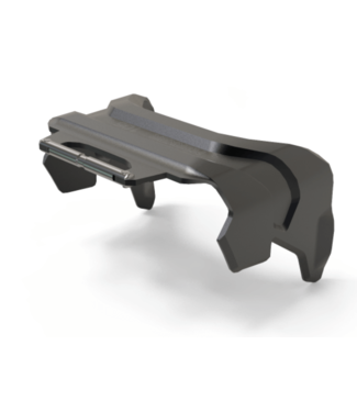 Marker Marker, Kingpin Crampon 105mm, Black