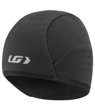 Garneau Louis Garneau, Winter Skull Cap, Black