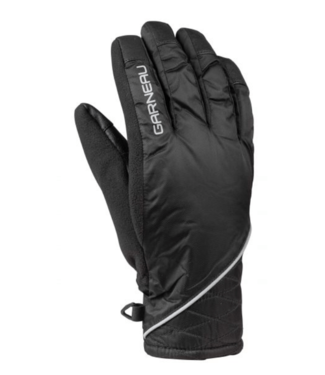 Louis Garneau Louis Garneau, Haven Glove, Black