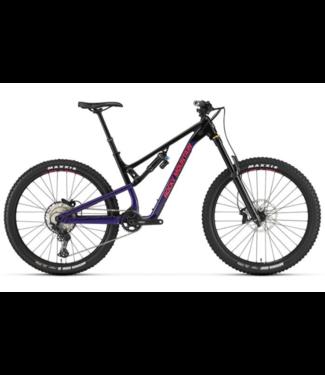 Rocky Mountain Bicycles Rocky Mountain, Altitude A30 (27.5) 2021, Purple/Black, M