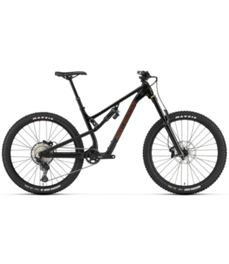 Rocky Mountain Bicycles Rocky Mountain, Altitude A30 (29) 2021, Black/Brown, L