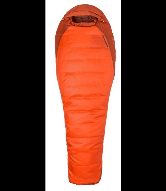 Marmot Marmot, Trestles 0° Long, Orange Haze/Dark Rust, LZ