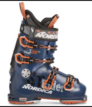 Nordica Nordica, Strider 130 Pro Dyn 2019, Blue/Orange