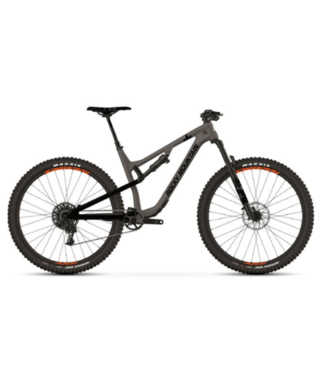 Rocky Mountain Bicycles Rocky Mountain, Instinct, A30 SE 2020, Grey/Black, S