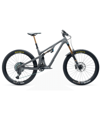 Yeti Yeti, SB140 T-Series T2 2021, Smoke, XL