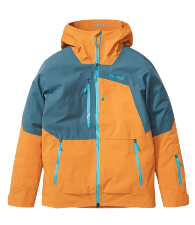 Marmot Marmot, Smoke Run Jacket