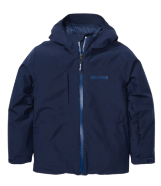 Marmot Marmot, Kid's Lightray Jacket,