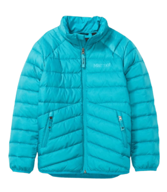 Marmot Marmot, Kid's Highlander Down Jacket,