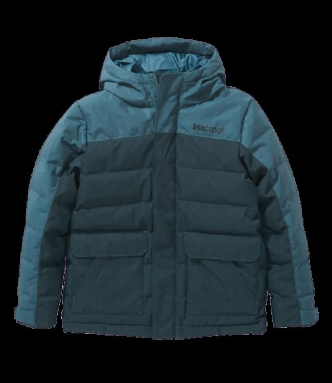 Marmot Marmot, Kid's Fordham II Down Jacket,