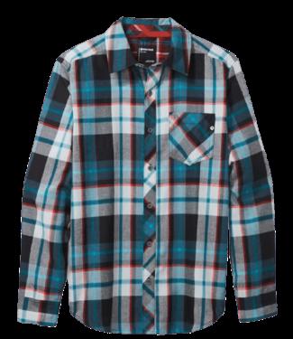 Marmot Marmot, Mens Anderson Lightweight Flannel Long-Sleeve Shirt
