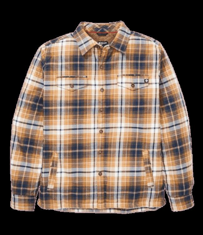 Marmot Marmot, Men's Ridgefield Heavyweight Flannel Long-Sleeve Shirt,