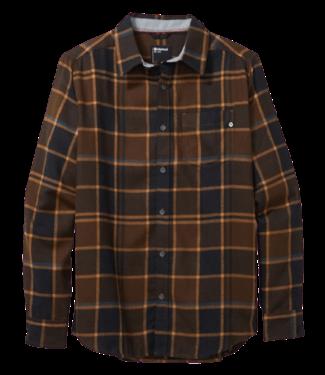 Marmot Marmot, Mens Fairfax Midweight Flannel Long-Sleeve Shirt