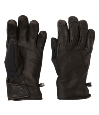 Marmot Marmot, Mens Dragtooth Undercuff Gloves