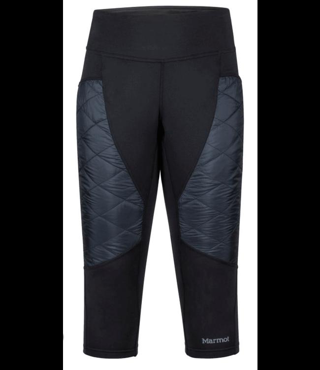 Marmot Marmot, Ws Variant Hybrid Capri Pants