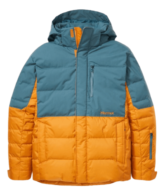 Marmot Marmot,  Mens Shadow Jacket