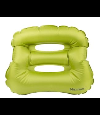 Marmot Marmot, Strato Pillow, Cilantro Green