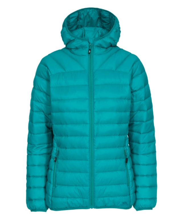 Trespass Trespass, Trisha Women's Down Jacket,
