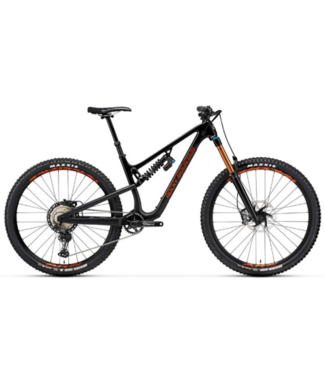 Rocky Mountain Bicycles Rocky Mountain, Altitude C70 Coil 2021, Black/Brown L