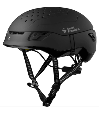 Sweet Protection Sweet Protection, Ascender Helmet,