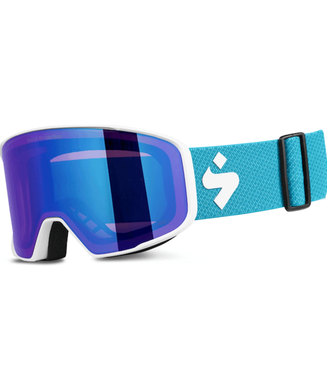 Sweet Protection Sweet Protection, Boondock RIG Reflect Goggles,