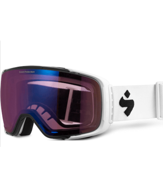 Sweet Protection Sweet Protection, Interstellar RIG, Light Amethyst/Satin White/White