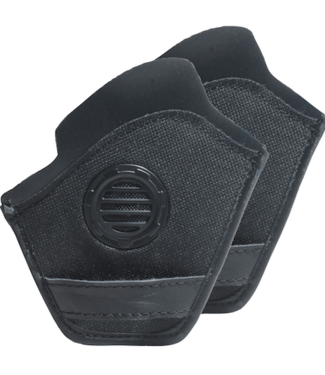 Sweet Protection Sweet Protection, Looper Earpads, Black