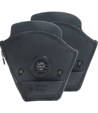 Sweet Protection Sweet Protection, Igniter/Trooper/Grimnir II Earpads, Black