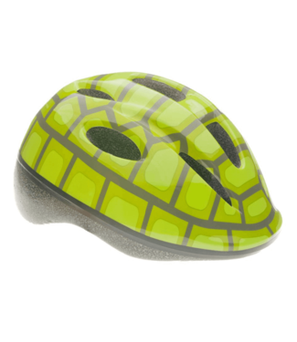 EVO EVO, Blip, Helmet, Turtle Green, SM, 48-52cm