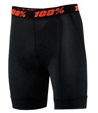 100% 100%, Youth Crux Liner Short