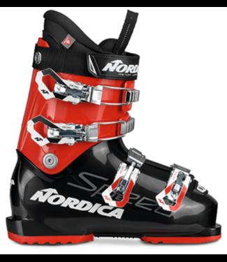 Nordica Nordica, Speedmachine J 70 2021, Black/Red