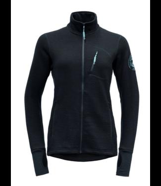 Devold Devold, Ws Thermo F19 Jacket, Ink, M