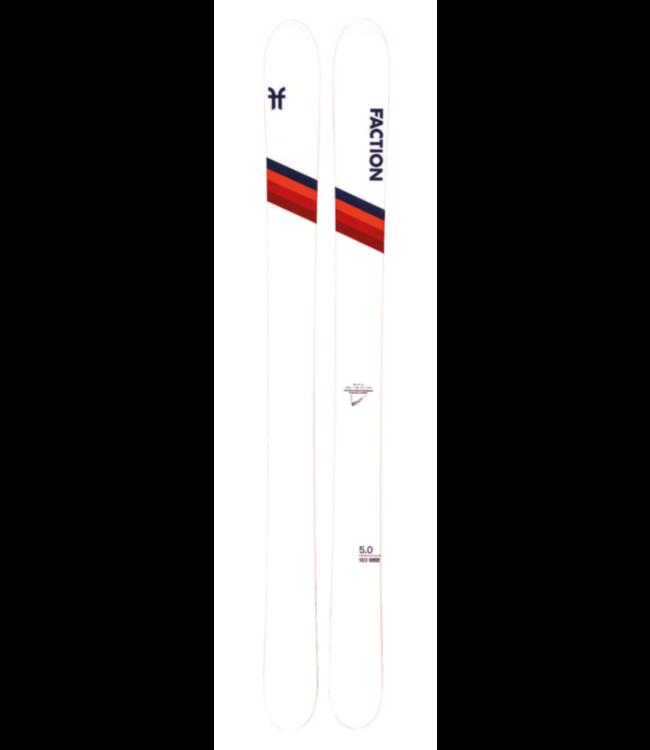 Faction Faction, Candide 5.0 2021, 190cm