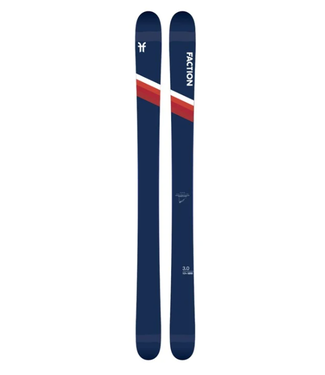 Faction Faction, Candide 3.0 2021, Navy