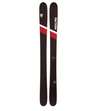 Faction Faction, Candide 2.0 Youth 2021, Black/Red