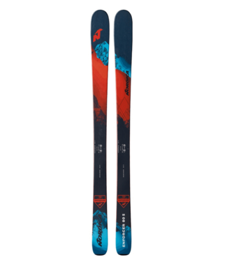 Nordica Nordica, Enforcer 80 S 2021, Blue/Red