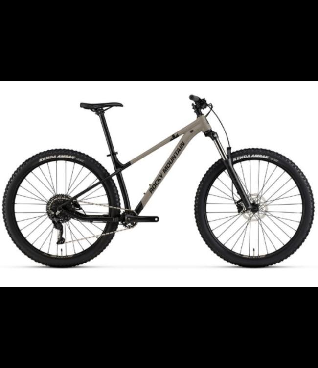 Rocky Mountain Bicycles Rocky Mountain, Growler 20 2021