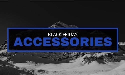 Accessories - CLEARANCE
