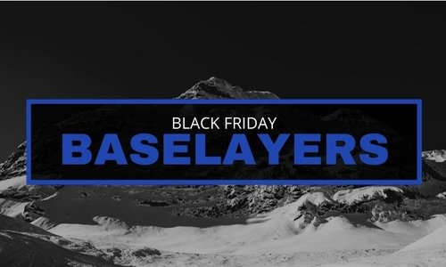 Baselayers - CLEARANCE